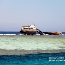 wreck, red sea, shipwreck